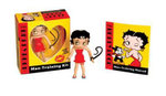 The Betty Boop Man-training Kit : Whip Him Good! - Betty Boop