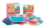 Floragami : Create a Dazzling Bouquet - Jordana Tusman