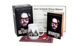 The Big Lebowski Kit : The Dude Abides - Running Press