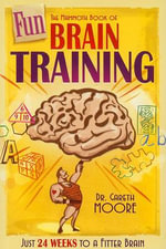 Mammoth Book of Fun Brain-Training - Gareth Moore