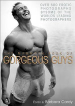 The Mammoth Book of Gorgeous Guys - Barbara Cardy