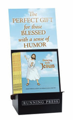 Dancing With Jesus  8 Counter Pack : Mega Mini Kits - Sam Stall