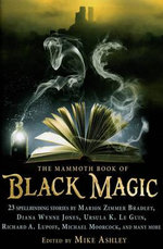 The Mammoth Book of Black Magic - Mike Ashley