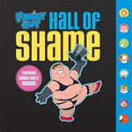 Family Guy : Hall of Shame - Running Press