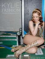 Kylie Fashion : a New and Inventive Technique with Just Two Needle... - Kylie Minogue
