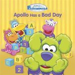 Pajanimals : Apollo Has a Bad Day - Running Press