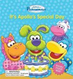 Pajanimals : It's Apollo's Special Day : Jim Henson's Pajanimals - Running Press