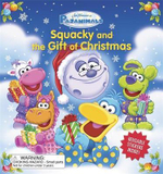 Pajanimals : Squacky and the Gift of Christmas - Running Press