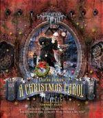 Steampunk : Charles Dickens a Christmas Carol - Zdenko Basic