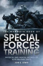 The Mammoth Book of Special Forces Training - David West