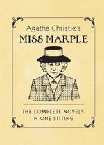 Agatha Christie's Miss Marple : The Complete Novels in One Sitting - Jennifer Kasius