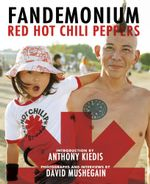 Red Hot Chili Peppers : Fandemonium - The Red Hot Chili Peppers