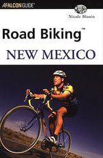 Road Biking New Mexico - Nicole Blouin