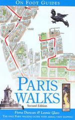 Paris Walks - Fiona Duncan