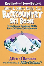 Allen and Mike's Really Cool Backcountry Ski Book : FALCON - Allen O'Bannon