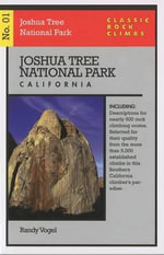 Joshua Tree National Park Pocket Guide - Bruce Grubbs