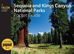 Sequoia and Kings Canyon National Parks Pocket Guide : Pocket Guide - Ann Simpson