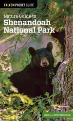 Falcon Pocket Guide : Nature Guide to Shenandoah National Park - Ann Simpson