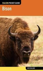 Falcon Pocket Guide : Bison - Jack Ballard, Jr.