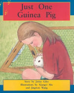 Just One Guinea Pig - Jenny Giles
