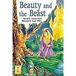 Rigby PM Collection Gold : Student Reader Beauty and the Beast - Annette Smith