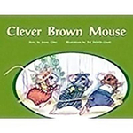 Rigby PM Plus : Individual Student Edition Green (Levels 12-14) Clever Brown Mouse - Various