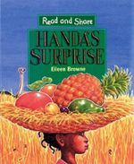 Handa's Surprise :  Read and Share - Candlewick Books