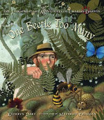 One Beetle Too Many  :  The Extraordinary Adventures of Charles Darwin - Kathryn Lasky