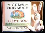 Guess How Much I Love You : Book and Plush Toy Set - Mcbratney