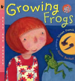 Growing Frogs - Vivian French