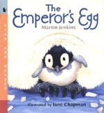 The Emperor's Egg : Read and Wonder Big Books - Martin Jenkins