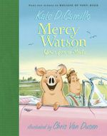 Mercy Watson Goes for a Ride : Mercy Watson (Hardcover) - Kate DiCamillo