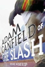 Adam Canfield of