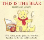 This Is the Bear CD - Sarah Hayes