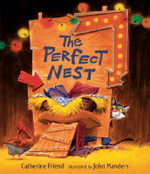 The Perfect Nest - Catherine Friend