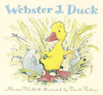 Webster J. Duck - Martin Waddell