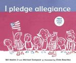 I Pledge Allegiance - Bill, Jr Martin