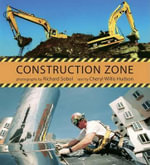 Construction Zone - Cheryl Willis Hudson