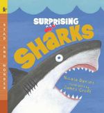 Surprising Sharks - Nicola Davies