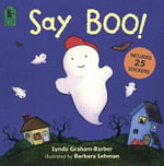 Say Boo! - Lynda Graham-Barber
