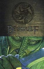 Beowulf Graphic Novel - Gareth Hinds
