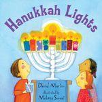 Hanukkah Lights - David Martin