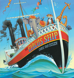 The Circus Ship - Chris Van Dusen