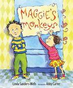 Maggie's Monkeys - Linda Sanders