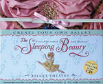 The Sleeping Beauty Ballet Theatre - Jean Mahoney
