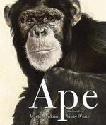 Ape - Martin Jenkins