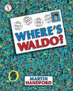 Where's Waldo? - Martin Handford