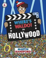 Where's Waldo? in Hollywood - Martin Handford