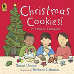 Christmas Cookies! : A Holiday Cookbook - Susan Devins