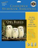 Owl Babies : Candlewick Storybook Animation - Martin Waddell